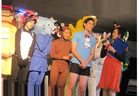 堀江イベント1