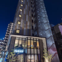 GRIDS PREMIUM HOTEL OSAKA NAMBA(グリッズプレミアムホテル大阪なんば)